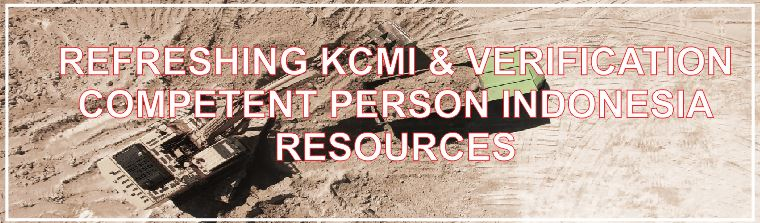 8. KCMI RESOURCES